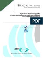 DVB S Standard