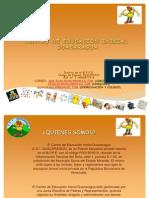 PRESENTACIÓN GUACARAGUA