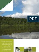 Informe de Gestión 2007 Fondo Patrimonio Natural