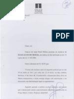 Sentença Elias Alves de Moura