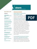 Shadac Share News 2012mar06