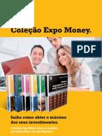 Folheto ExpoMoney