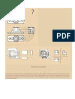 Sisteme de proiectie