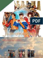 Espejito Espejito - Revista Cinerama