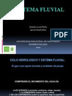 Sistemas Fluviales... Expo