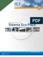 Manual Eco Placa