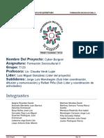 Proyecto Hamburguer Fsii Vf Docvi