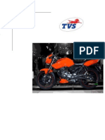TVS Motors Credit Risk Analysis