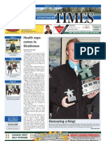 March 30, 2012 Strathmore Times