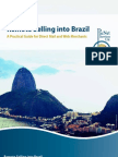 PacNet Services - Remote Selling Into Brazil