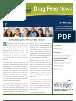 DFC - Newsletter (March.april.2012)