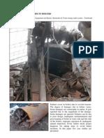 Case Studies in Boiler Failures