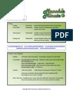 Media Kit Online