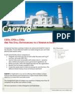 Captiv8 SM CEOs, CFOs & CIOs