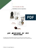Las Mentiras de Mis Maestros I Nazismo Azteca
