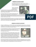 Biografia de Adolfo Hitler