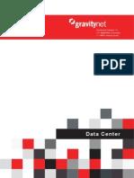 Dossier Data Center Gravity Net