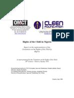 Nigeria Ngo Report OMCT