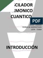 OSCILADOR_ARMONICO_CUANTICO