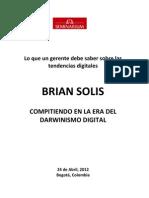 Brian Solis 2012