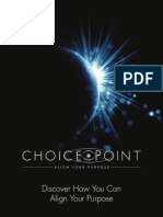 Choice Point eBook