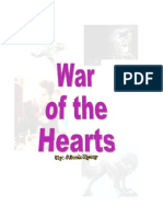 War Of The Hearts