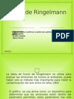 Carta de Ringelmann (2)