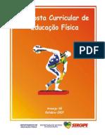 DEF Proposta Curricular
