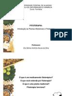 Fitoterapia_introdução
