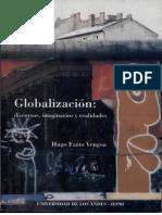 Globalizaci n Discursos Imaginarios y Real Ida Des