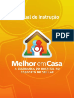 Manual Melhor Casa Seguranca Hospital