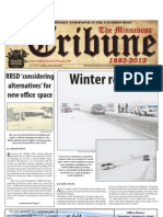 Front Page - March 30,2012