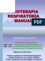 Fisiot. Resp. Manual