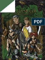 DORP - Arcane Codex - Abenteuer - Der Haendler