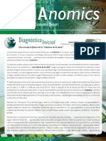 """""""Los derechos de las Personas a rechazar tratamiento Médico"""" HIMAnomics edición marzo 2012"""