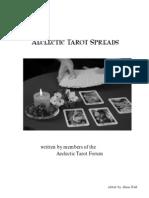 Tarot Spreads eBook