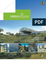 Green Building in North America - Oportunities & Challenges