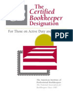Bookkeeping Assoc Booklet