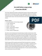 Data Centre Case Study - Ebm-papst
