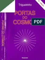 Trigueirinho - Portas Do Cosmos