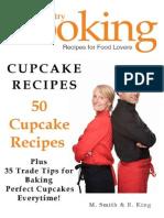 M. Smith - Cupcake Recipes