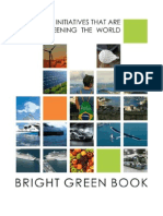 Bright Green Book 2011