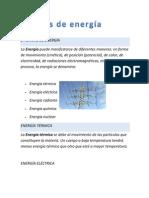 2 FORMAS DE ENERGÍA
