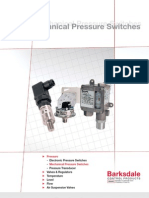 Pressure Mechanical