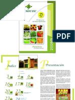 Semicol Catalogo Productos y Servicios