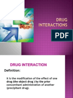 Sunitha -Drug Interactions (1) (1)