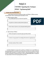 P.modyul1.6.PDF (Gramatika at Retorika)