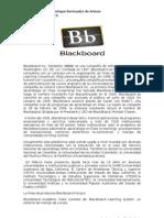 ma Blackboard Inc - V9.1