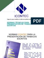 Norm 1486 Icontec Elab Trab