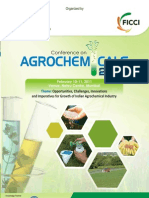 Agrochemicals-2011